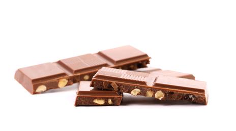 Chocolat aux noisettes©