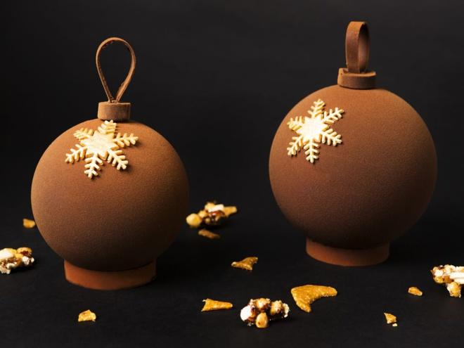 Boule Sévigne par Dupont avec un Thé©