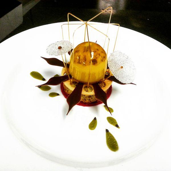Dessert par Sang Kyun Jeong©