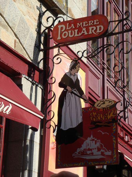 La Mère Poulard©