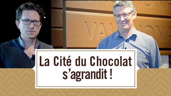 Sébastien Rivière et Franck Vidal©