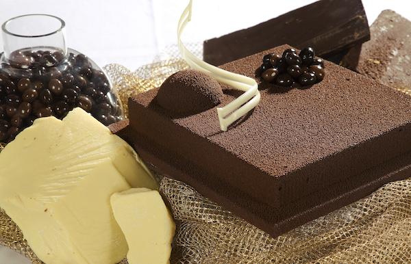 Dark Truffle Cake©
