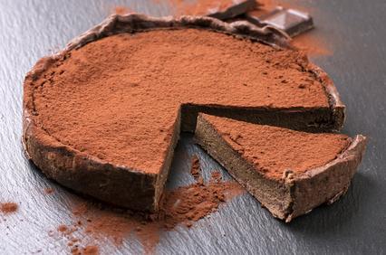 Tarte au Chocolat©