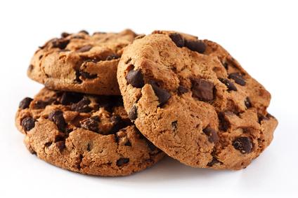 Cookies au chocolatr©