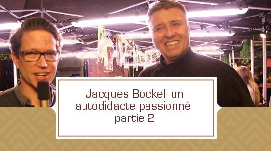 Sébastien Rivière et Jacques Bockel© ChocoClic