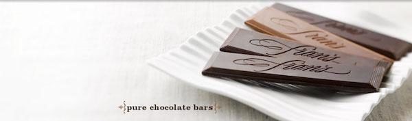 Les chocolat de Fran's chocolate©