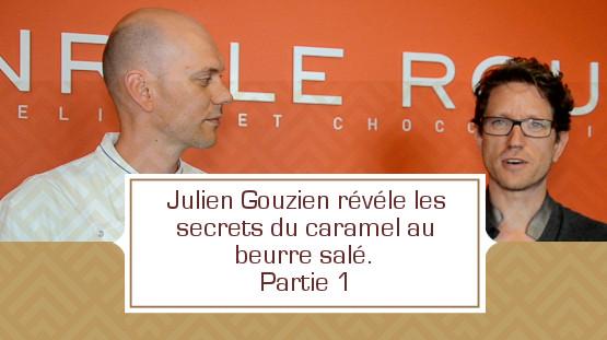 Julien Gouzien et Sébastien Rivière© ChocoClic.com