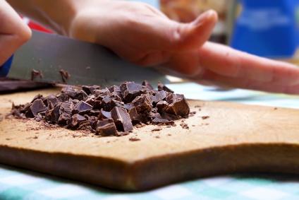 Chocolat noir©