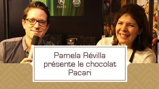 Sébastien Rivière et Pamela Révilla©