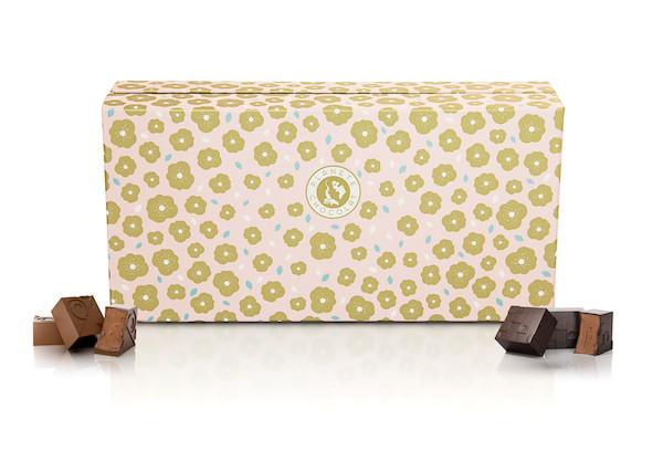 La boite de chocolat Maman de Planète Chocolat©