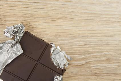 Chocolat noir 100%©