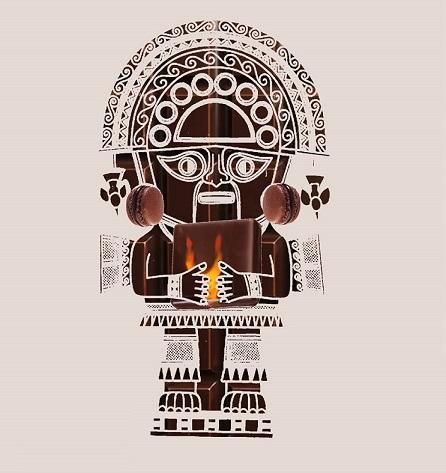 -La collection Machu Pichu de Jean-Paul Hévin©