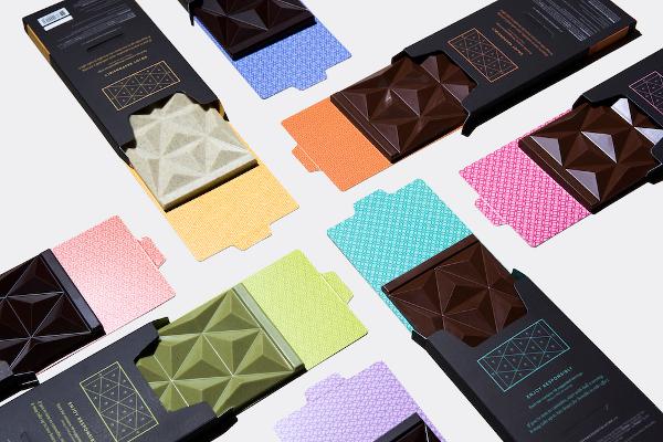 Les chocolats au canabis de Défoncé©
