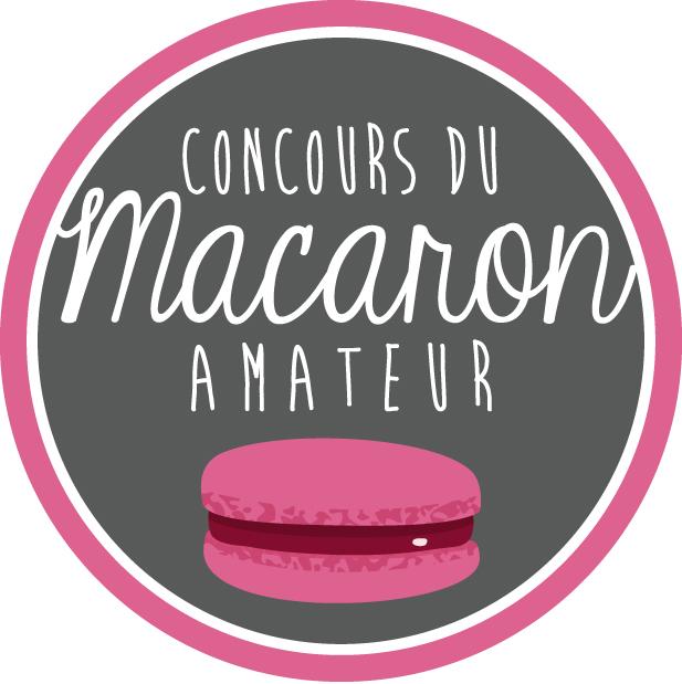 Logo du concour du macaron amateur©