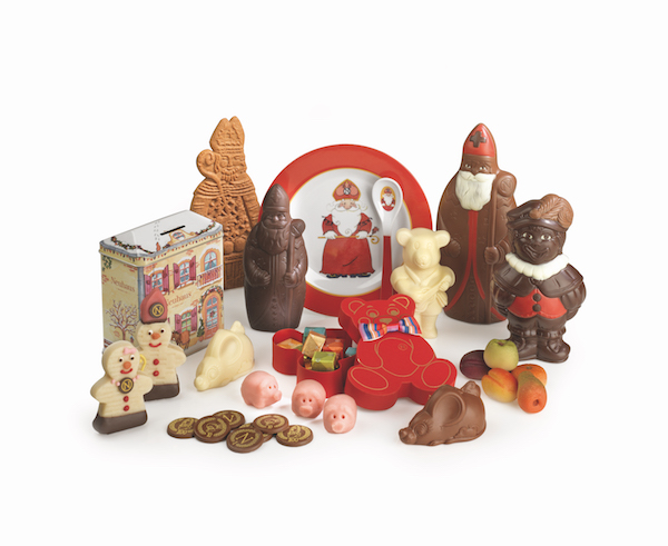 La collection de Neuhaus pour la St Nicolas©