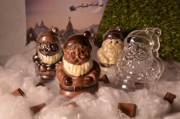 Atelier de Noël@Musée Gourmand du Chocolat