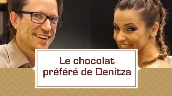 Sébastien Rivière et Denitza©ChocoClic