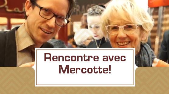 Sébastien et Mercotte©