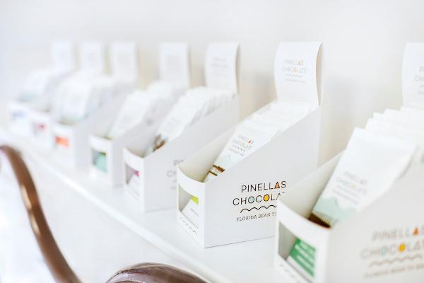 Les chocolats de Pinellas©Pinellas
