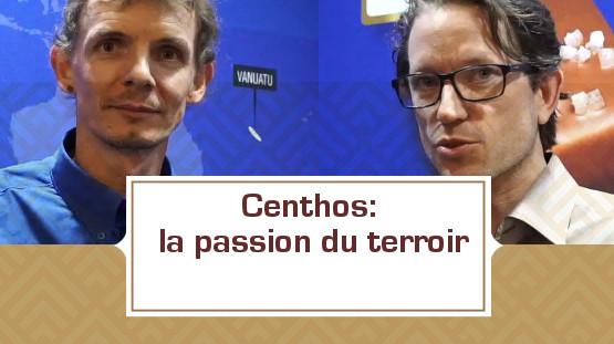 Jochen Beckers et Sébastien Rivière©ChocoClic