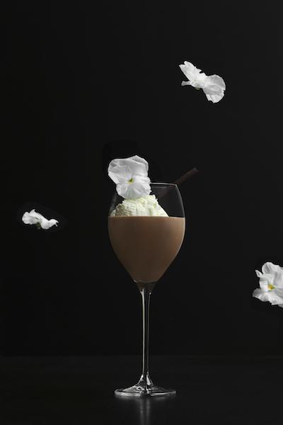 boisson chocolatée©Marcolini