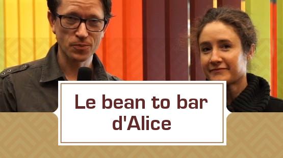 Sébastien Rivière et Alice Voisin©ChocoClic.com