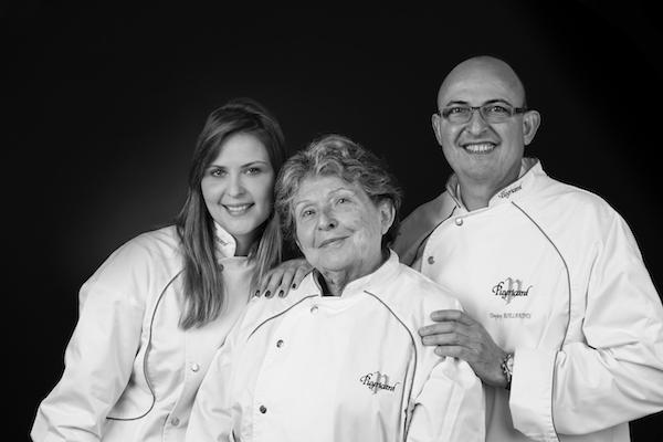 Famille Roelandts - Chocolaterie de Puyricard©P. Doignon