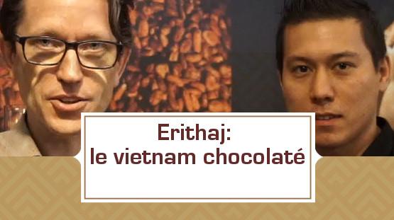 Sébastien Rivière et Arnaud Stengel©ChocoClic.com