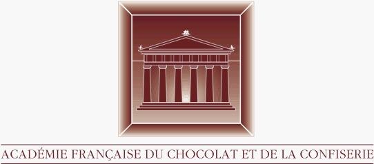Logo de l'Académie Française du Chocolat et de la Confiserie©