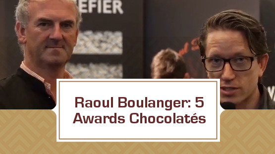 Raoul Boulanger et Sébastien Rivière©