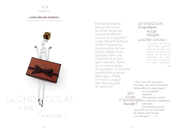 p104-105 Emotion n.22 Laura Hériard-Dubreuil©Serge Bloch