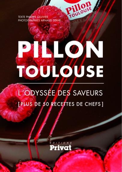 Pillon Toulouse, L'odissée des saveurs©