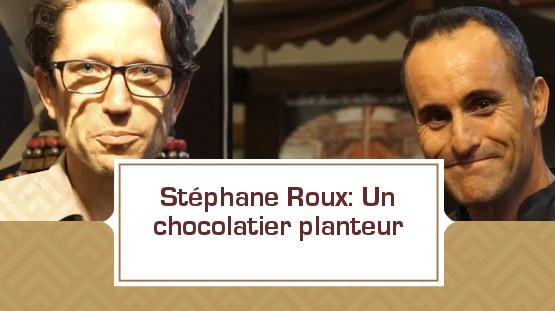 Sébastien Rivière et Stéphane Roux©ChocoClic.com