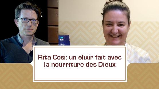 Sébastien Rivière et Rita Cosi©ChocoClic.com