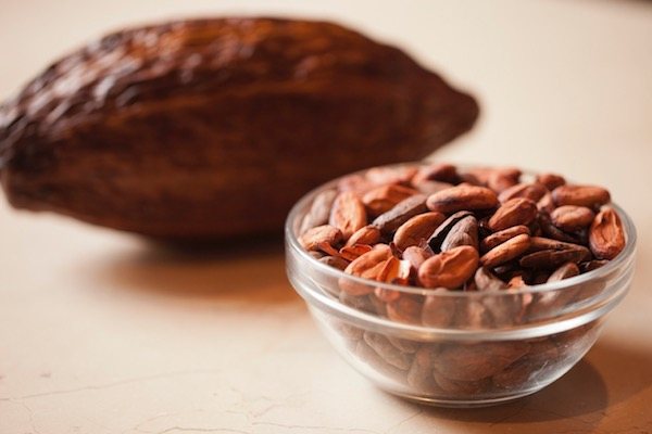 Fèves de cacao©Syndicat du Chocolat - I-stock