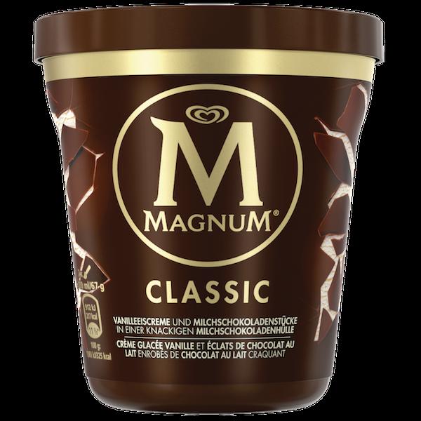 Le pot magnum© Magnum