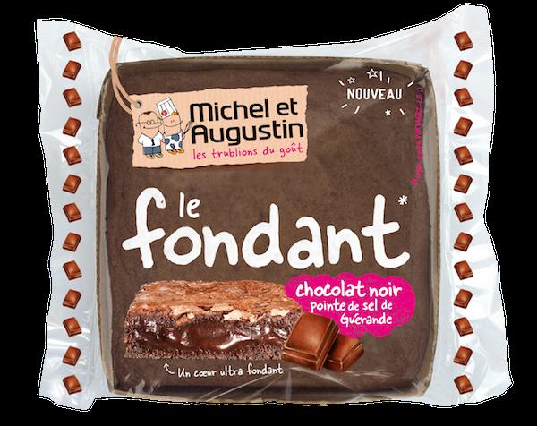 Michel et Augustin - Fondant©