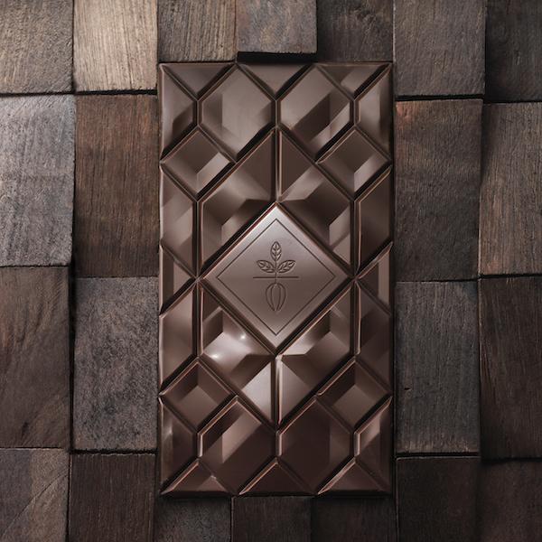 Tablette de chocolat par Beau Cacao©olivierfoulon