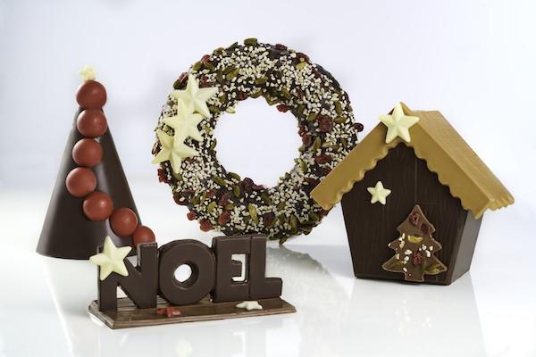 Noël Alsacien chez Réauté Chocolat©