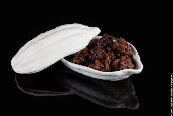 Un chocolat sucré, sans sucre, savoureux et délicieux pour une bonne santé!