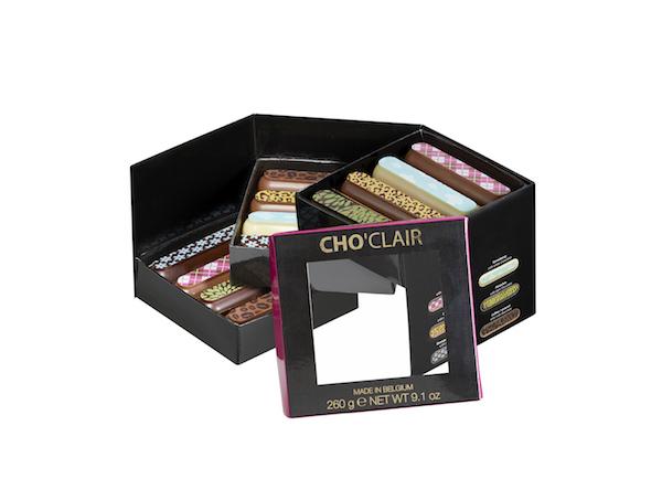 Cho'Clair par Fairy Chocolates©