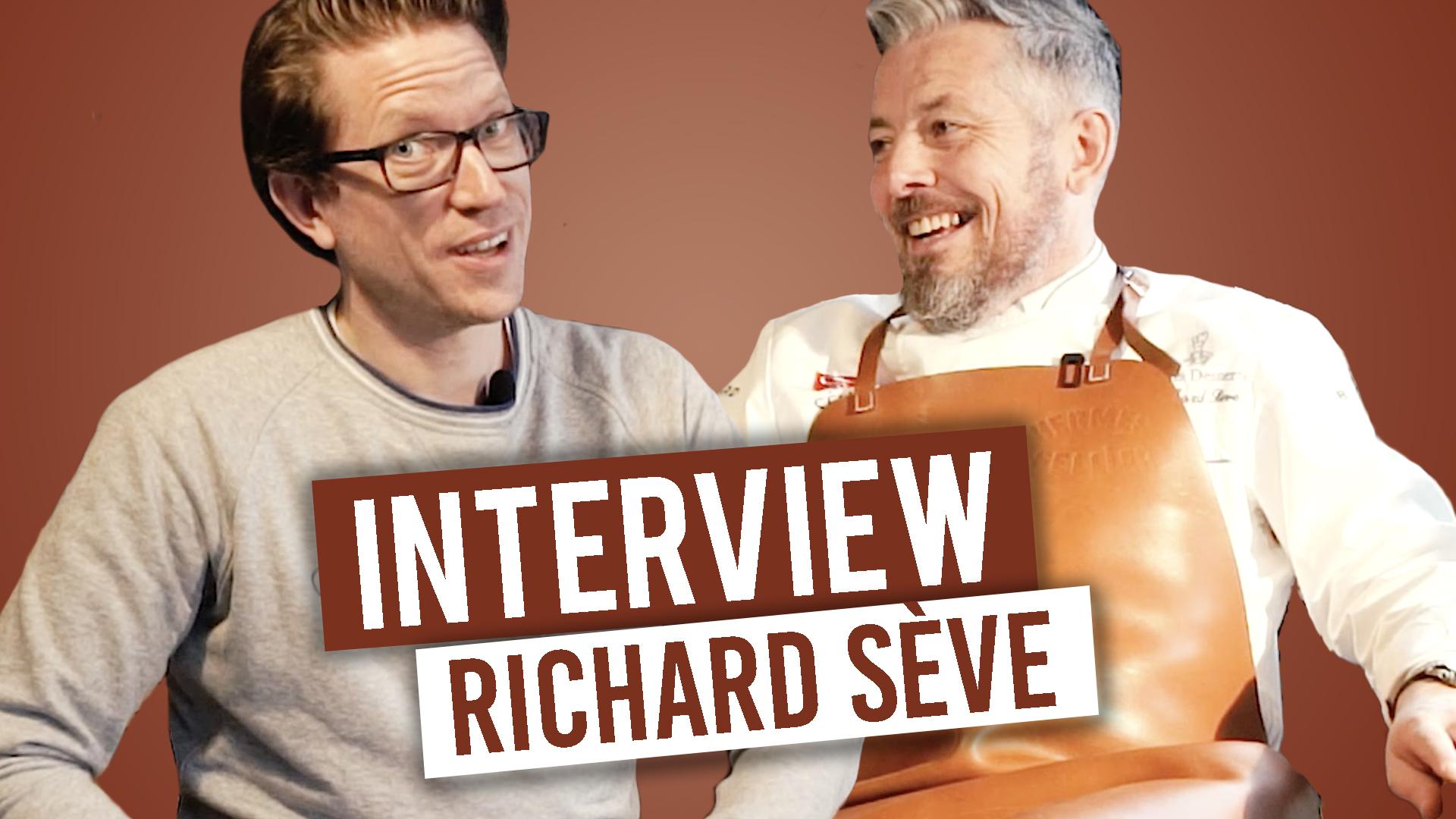 Sébastien Rivière et Richard Sève©ChocoClic.com