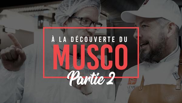 A la découverte du MUSCO©ChocoClic.com