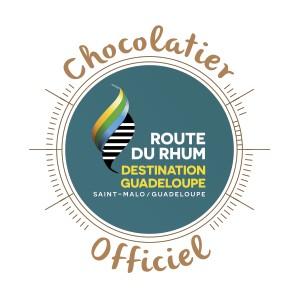 Macaron Route du Rhum 2018-Réauté Chocolat©