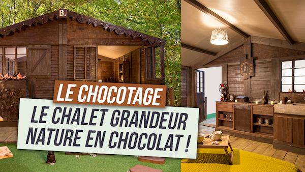 Le Chocotage©ChocoClic.com