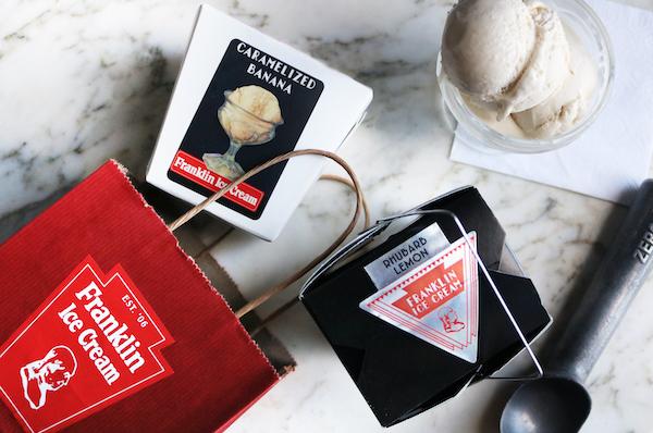 Un abonnement mensuel pour des saveurs de crème glacée exclusives