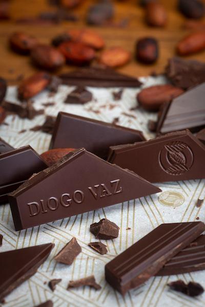 Chocolat des Diogo Vaz©