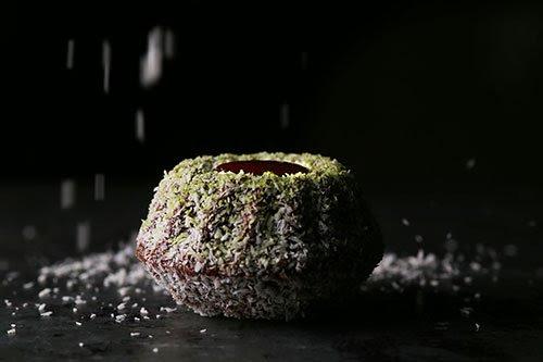 Création de Mörk Chocolat et Shaun Quade©