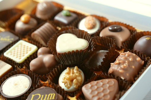 Boite de Chocolat©
