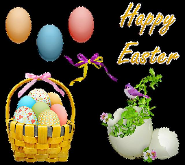 Histoire de la Fête de Pâques